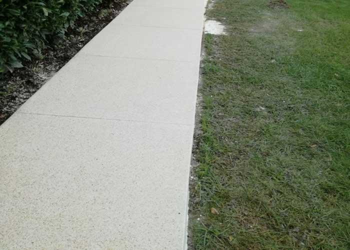 Path Way Terrazzo
